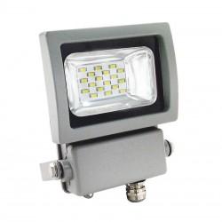 Proiector cu leduri SMD de 10W si lumina rece