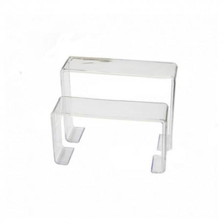 Suport incaltaminte plexiglas transparent