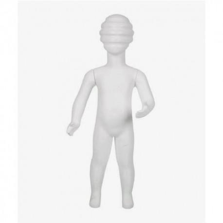 Manechin copil corp intreg - 80 cm